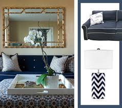 Living Rooms With Blue Couches by Navy Blue Room Decor Zamp Co
