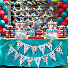 carnival birthday party these balloons vintage clowning around carnival birthday