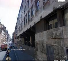 ufficio cambi palazzo per l ufficio italiano dei cambi d italia roma