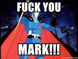Cobra Commander Meme - fuck you mark cobra commander triumphs meme generator