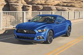 mustang pictures you can get a ford mustang with an design autotrader
