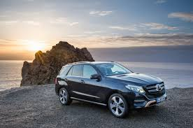 mercedes size suv mercedes gle mid size suv offers luxury with four engine