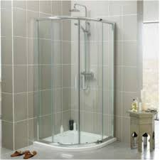 900mm Shower Door K Vit Koncept Quadrant Shower Enclosure Baker And Soars
