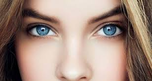 what does your eye color says about you fashionfresta com