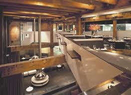 wikinaute com private dining rooms san francisco rustic modern