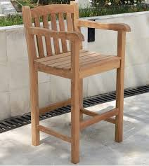 Classic Outdoor Furniture by Outdoor Teak Chairs Classic Teak Furniture