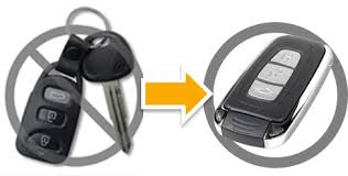 advanced keys ak 105b smart key with push start system