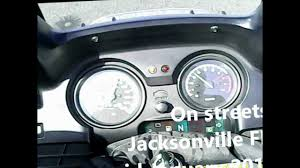 bmw 2004 rt1150rtp police motorcycle driving review youtube