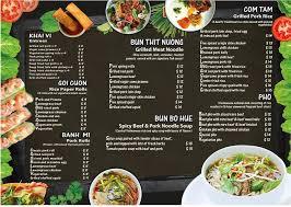 bep cuisine viet bep home toowoomba queensland menu prices