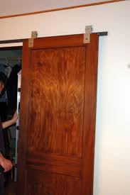 Sliding Bypass Barn Door Hardware by Barn Door Diy Barn And Patio Doors