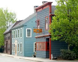 American Colonial Houses Marblehead U2013 Sailing Town Usa
