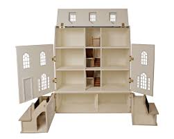 dolls house and basement