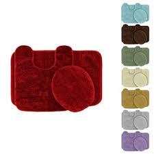 bathroom rug set modern interior design inspiration