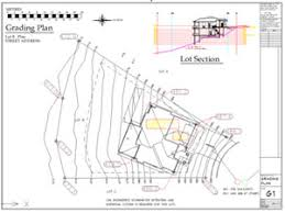 Building Site Plan Exciting Drafting Services