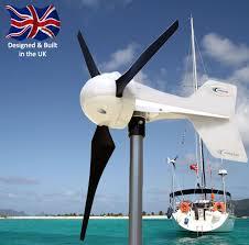 le 24v le 300 marine wind turbine standard kit 12 24v leading edge