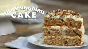 hummingbird cake recipe myrecipes