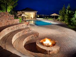 inspiration for backyard fire pit designs fire pit accessories