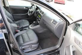 2012 Volkswagen Jetta Interior 2012 Volkswagen Jetta Se Pzev 4dr Sedan 6a W Convenience In
