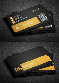 Photography Business Cards Psd Free Download Free Photography Business Card Template Branding Freepsdmockups
