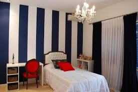 Fascinating Curtains For Narrow Bedroom Windows With Blue And by Bedroom Wall Paint Ideas For Bedroom Creative Painting Furniture