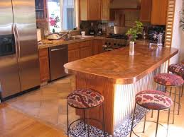 Copper Kitchen Countertops The 25 Best Copper Countertops Ideas On Pinterest Counter Top