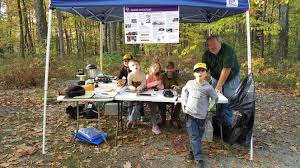 ontheair scout camps on the air k2bsa amateur radio association