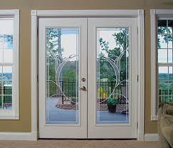 Patio Doors Exterior Patio Doors With Screens And Lowes Intended For Exterior