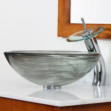 bathroom lowes bathroom sinks double vessel sink raised bowl