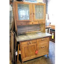 hoosier cabinet antique kitchen hoosier cabinet cupboard hoosier american poplar glazed door and zinc top stepback hoosier cabinet