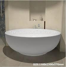Round Bathtub Freestanding Round Bathtub Freestanding Round Bathtub Suppliers