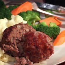 mini meatloaf cooking light mini meatloaves recipe eatingwell