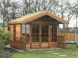 Summer Houses For Garden - summer houses u0026 sunrooms tunstall garden buildings