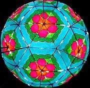 modulo art pattern grade 8 kaleidoscope mirror designs