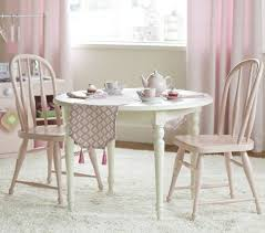 little tea table set if there is room a table and chairs for tea parties with dolls and