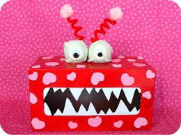valentines mailbox 5 diy s day mailboxes your kids will simplemost