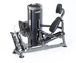 tuffstuff bio arc leg press fitness gallery