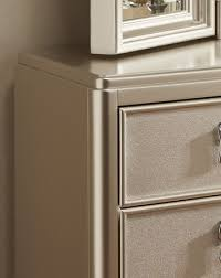 vanity dresser w stool by samuel home gallery stores