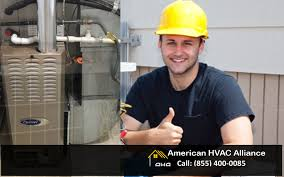 hvac installation repair and maintenance contractors los angeles
