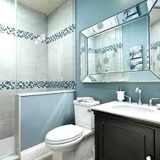 navy blue bathroom ideas blue bathroom ideas by contractor blue bathroom ideas