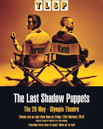 shadow puppets for sale tlsp will perform at the olympia theatre the last shadow
