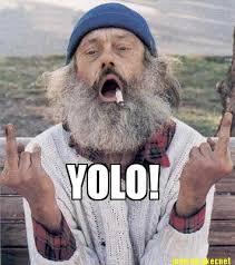 Yolo Meme - meme maker yolo
