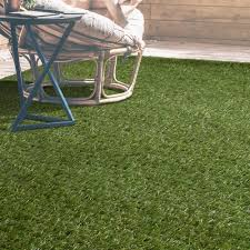 Outdoor Grass Rug Indoor Outdoor Artificial Grass Area Rug Green Icustomrug