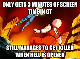 Krillin Meme - krillin meme memes quickmeme