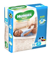 huggies gold huggies gold boy size 3 72s 6 10kg hammer and tongues