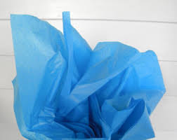 Tissue Paper Gift Wrap - peacock tissue paper etsy