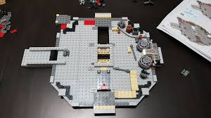 millenium falcon floor plan my lepin 05007 star plan millennium falcon build album on imgur