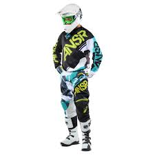 motocross gear combos closeouts racing elite jersey pants package