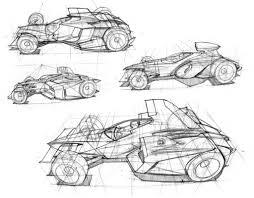 autos designen robertson vehicle construction modelling concept vehicles