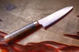 western handle japanese hand forged knife watanabe blade gyuto is a chef s knife also known as a french knife a cook s knife or german style knife is a cutting tool used in food preparation