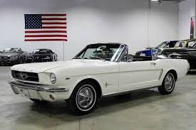 1960s mustangs for sale 1965 ford mustang for sale carsforsale com
